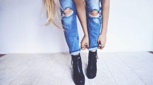 cellulite uno speciale jeans per combatterla