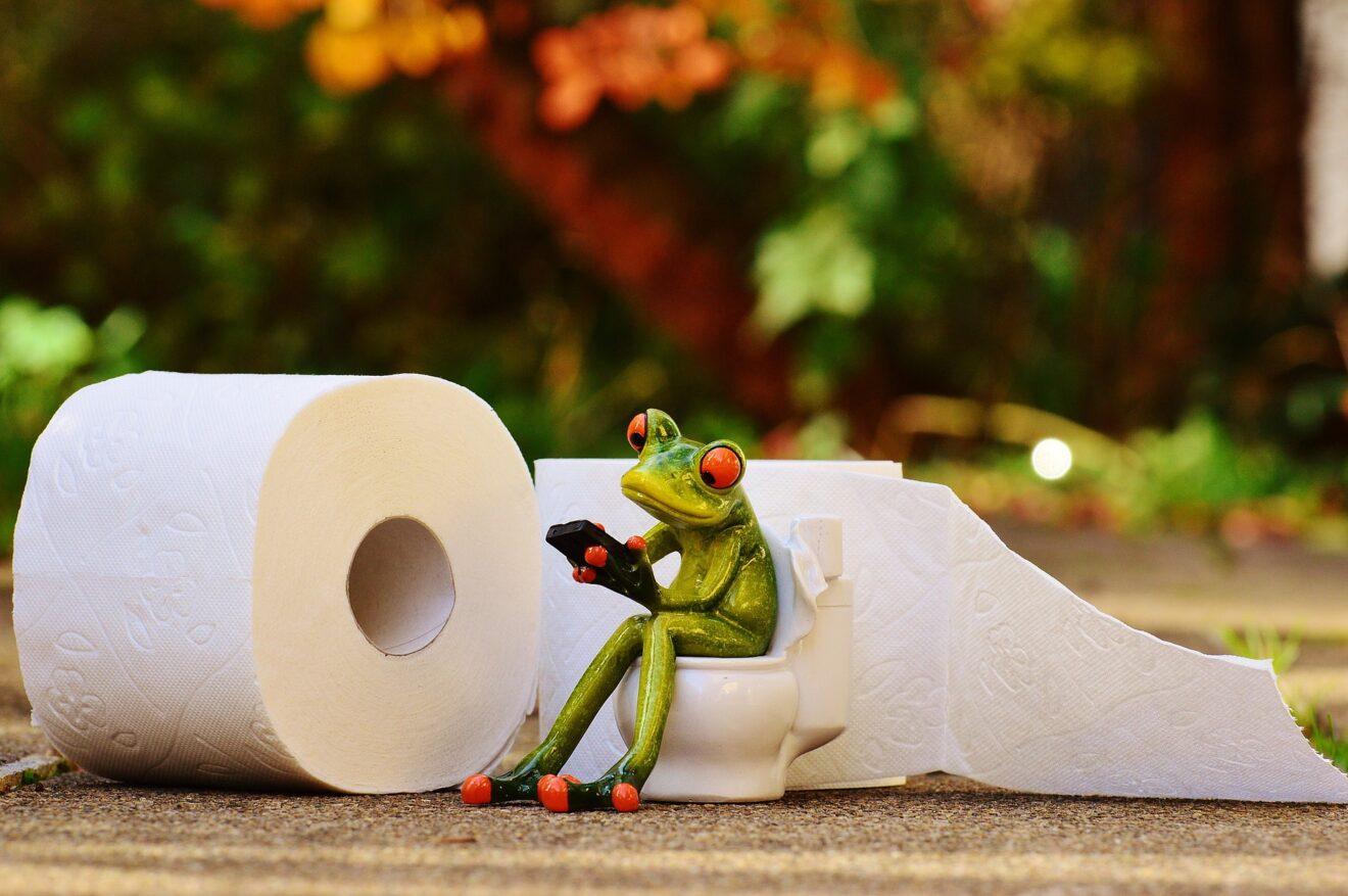 Scarica diarrea con muco