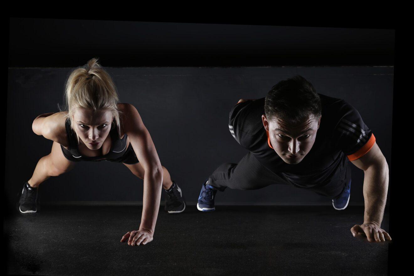 esercizio fisico per perdere peso velocemente in una settimana
