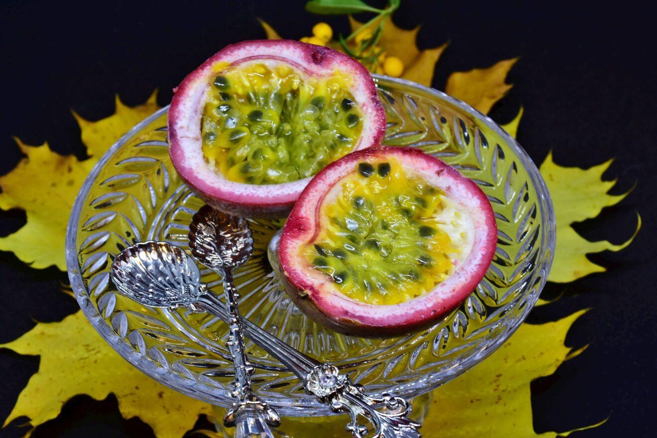 il succo di frutto della passione viene usato per perdere peso