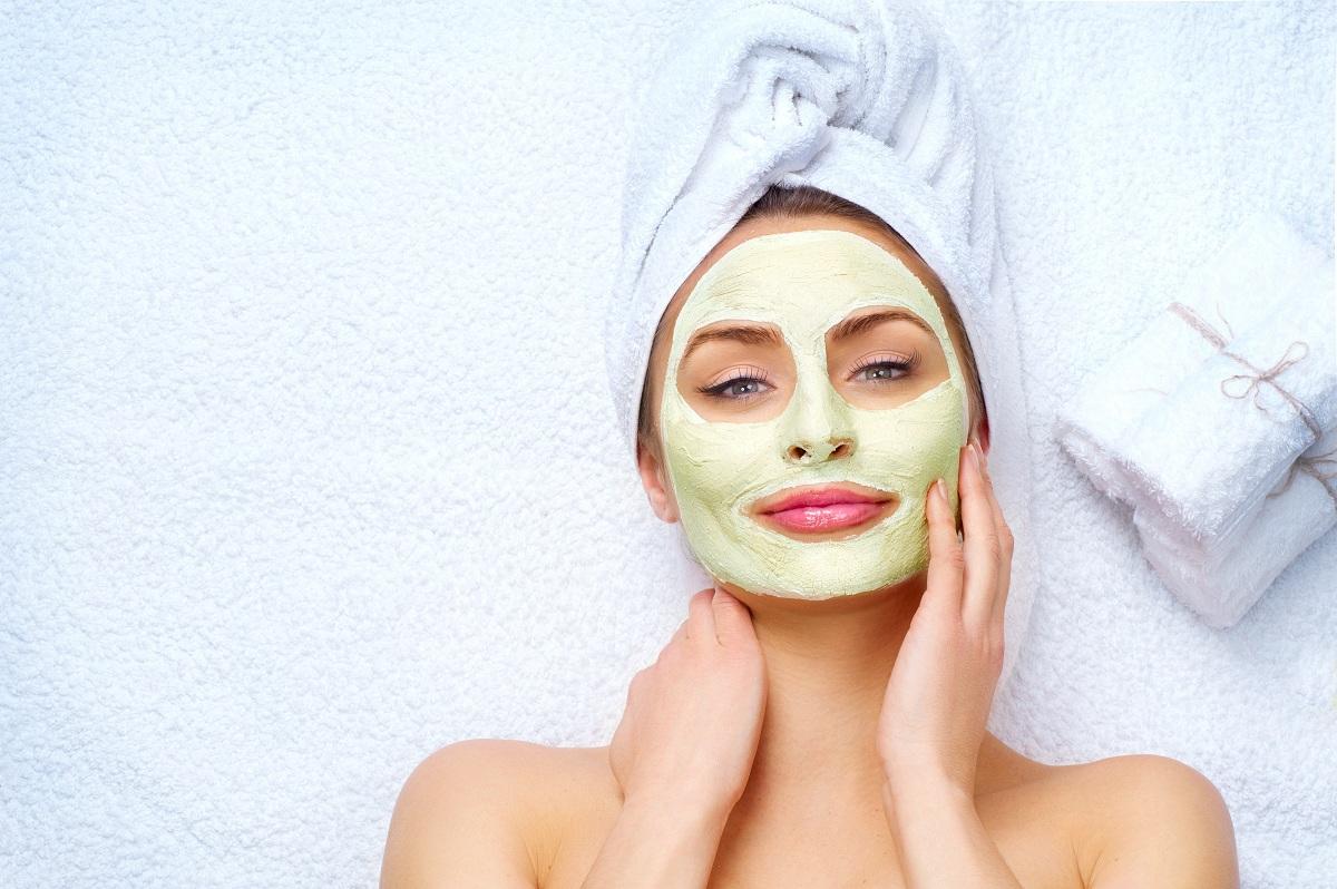 maschere per viso buone