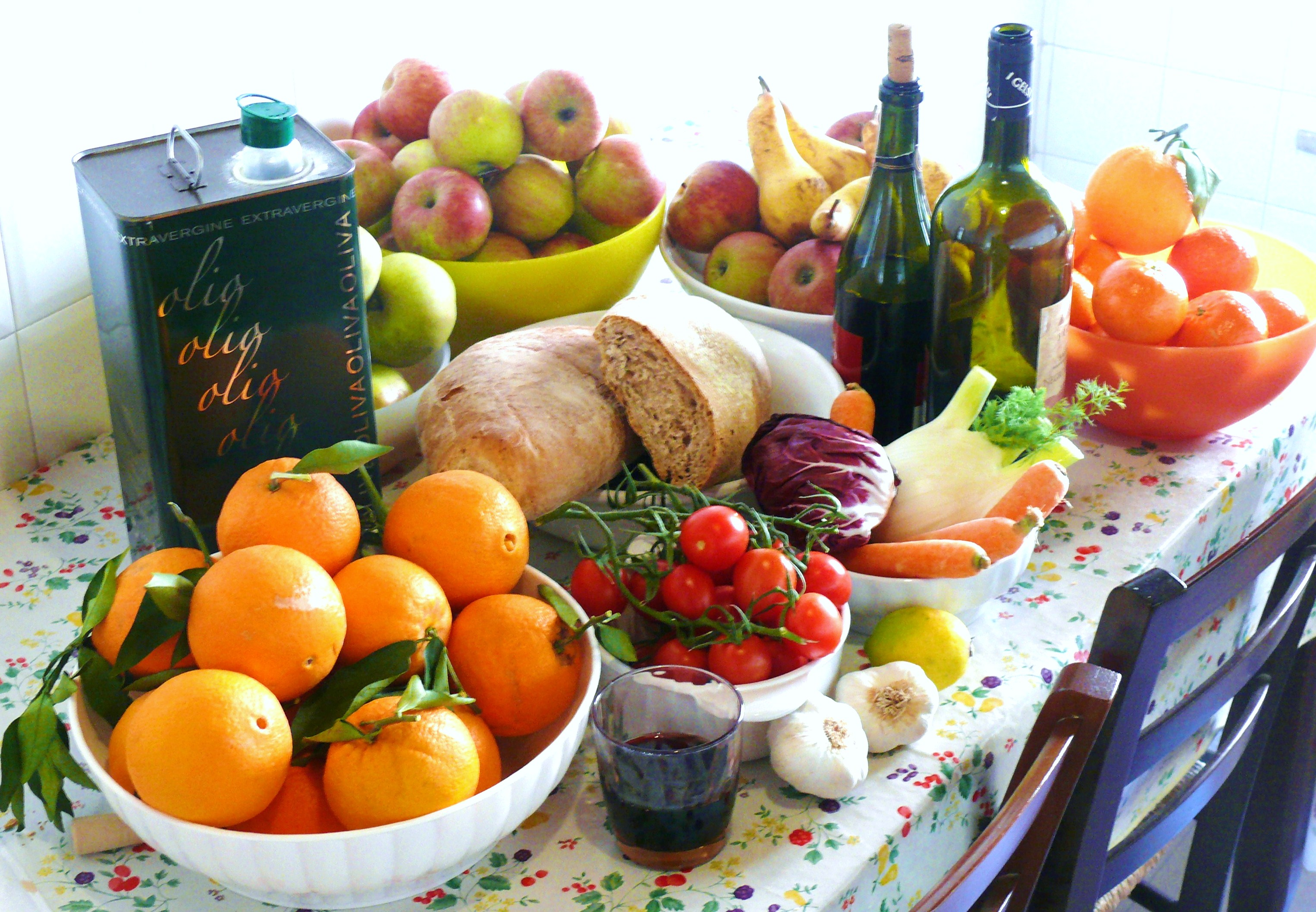 Dieta Settimanale Equilibrata Per Dimagrire : Dieta per mangiare sano consigli e altri modi per dimagrire
