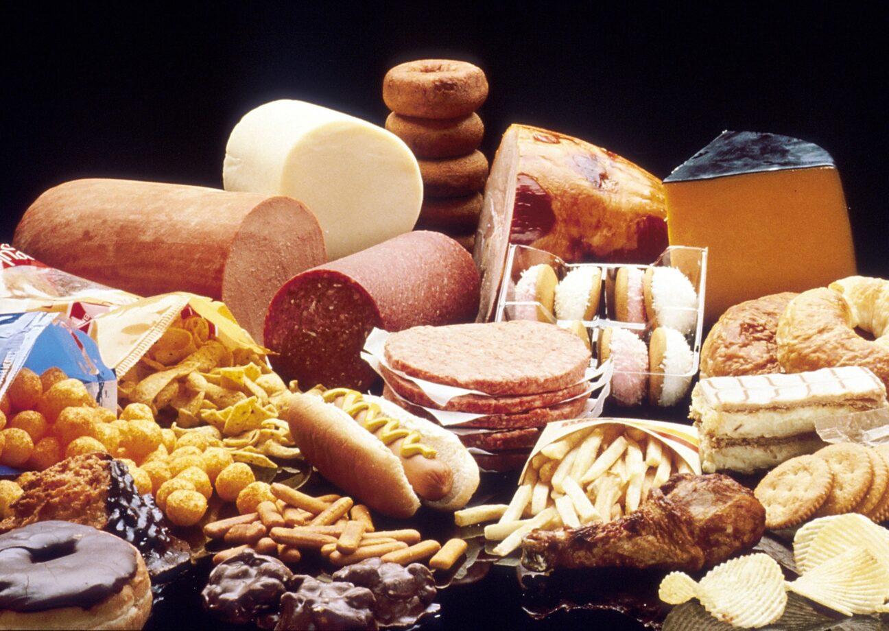 Cibi Dannosi Per Il Fegato Alimenti Da Evitare Per Mantenerlo Sano
