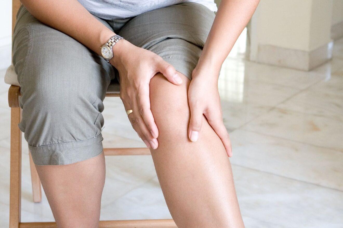 Как снять опухоль с ног в домашних условиях? 98
