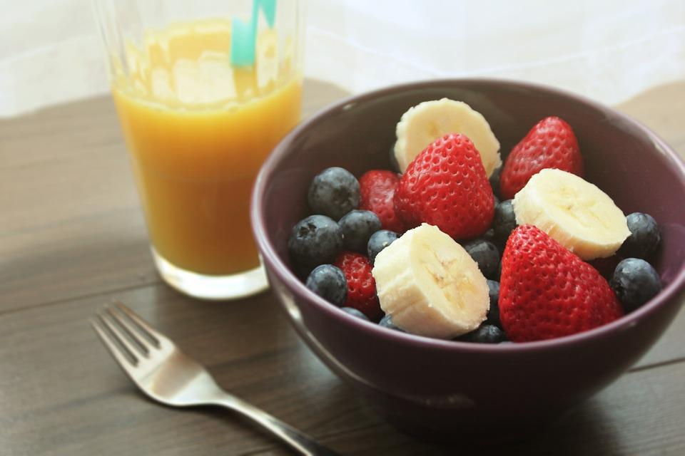ricette settimanali dalla dieta dissociata
