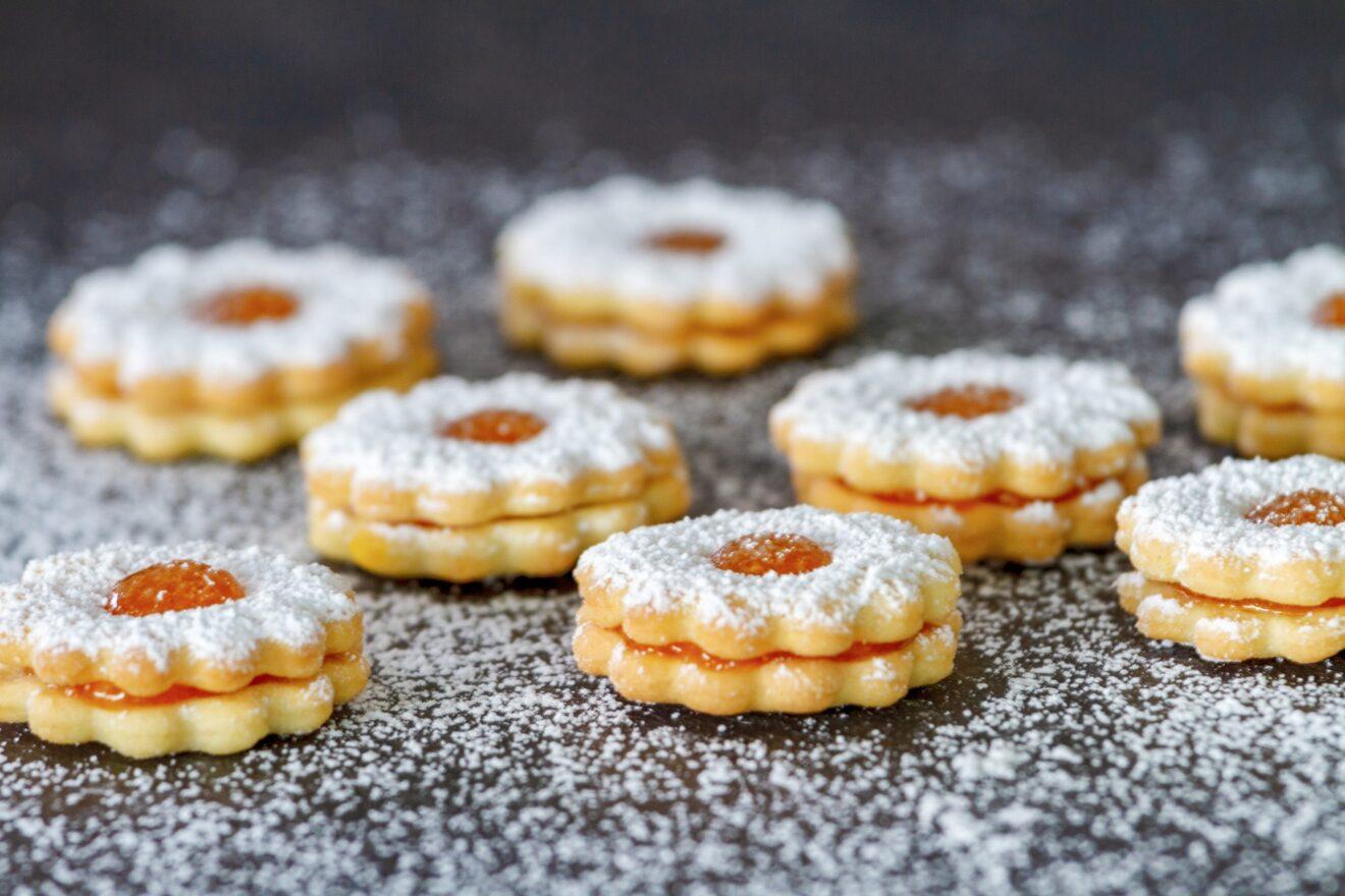 migliori biscotti per perdere peso