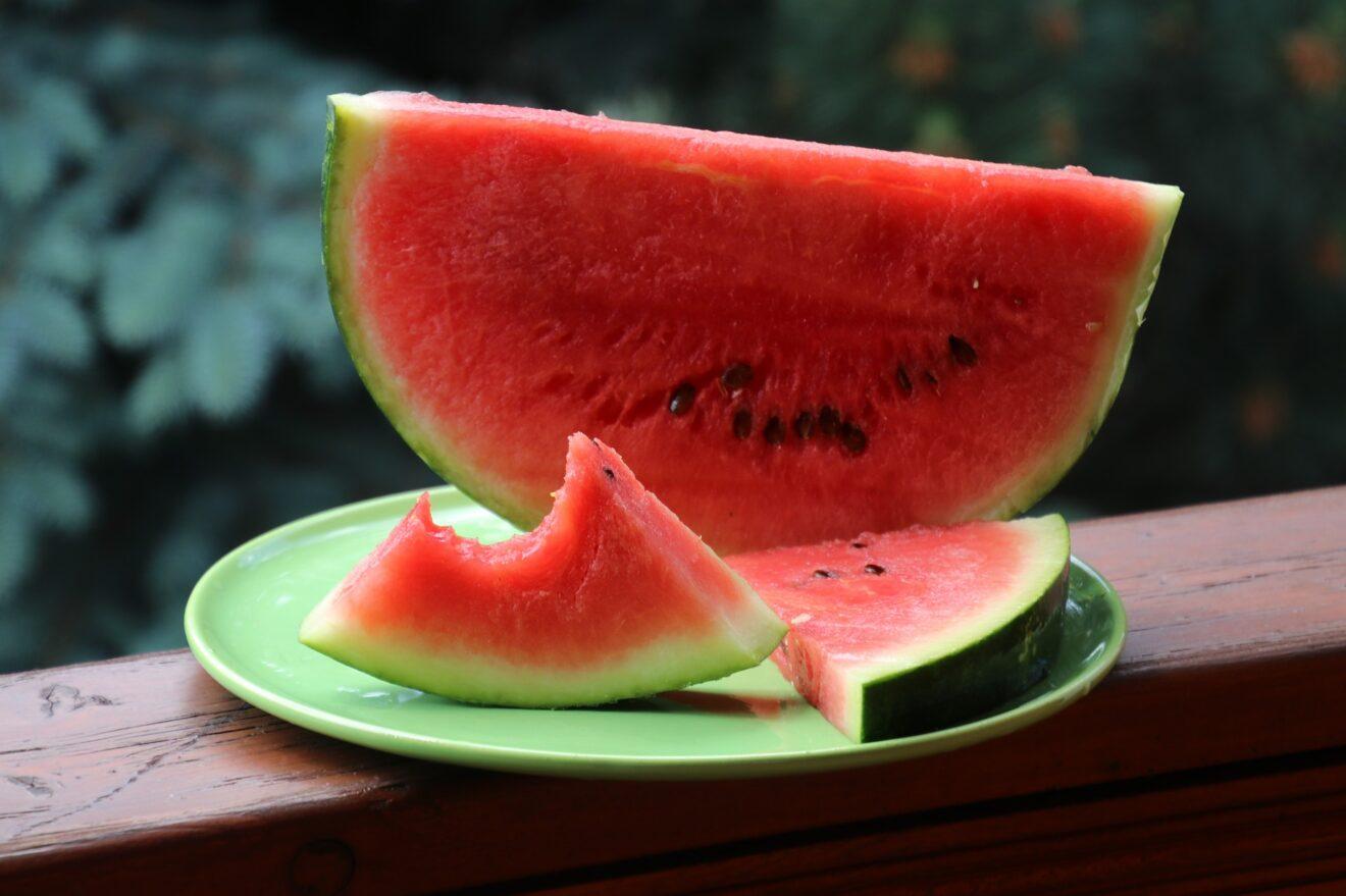 dieta anguria quanto si perde