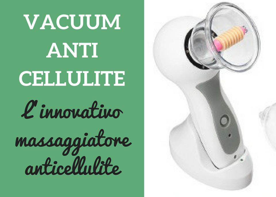 vacuum cellulite
