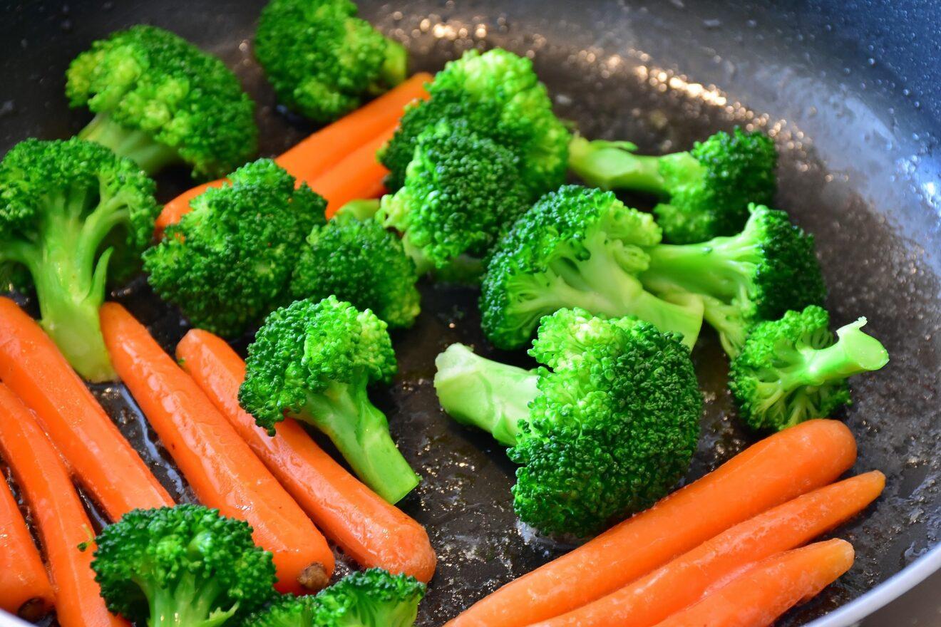 Dieta Settimanale Vegetariana Calorie : Dieta vegana equilibrata il programma dimagrante e i benefici
