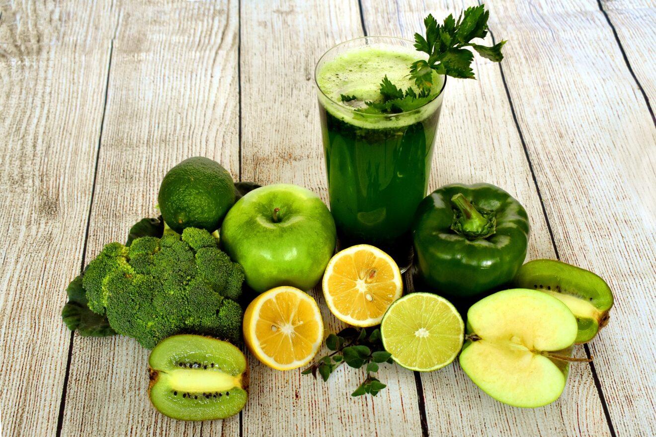 esempio dieta detox juice plus