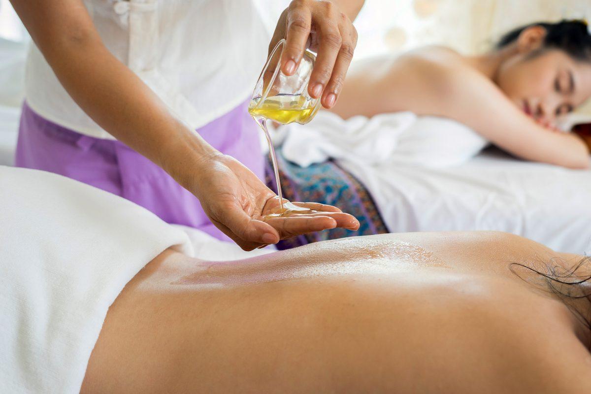 massaggio terapeutico del pene)