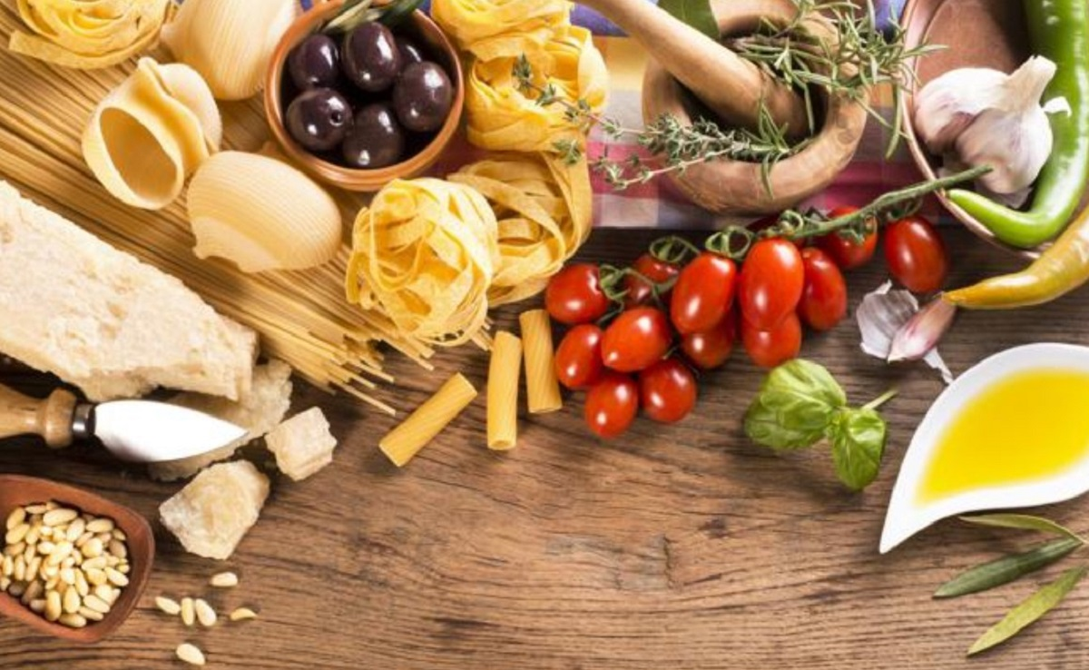 quale dieta fare per contrassegnare gli addominali